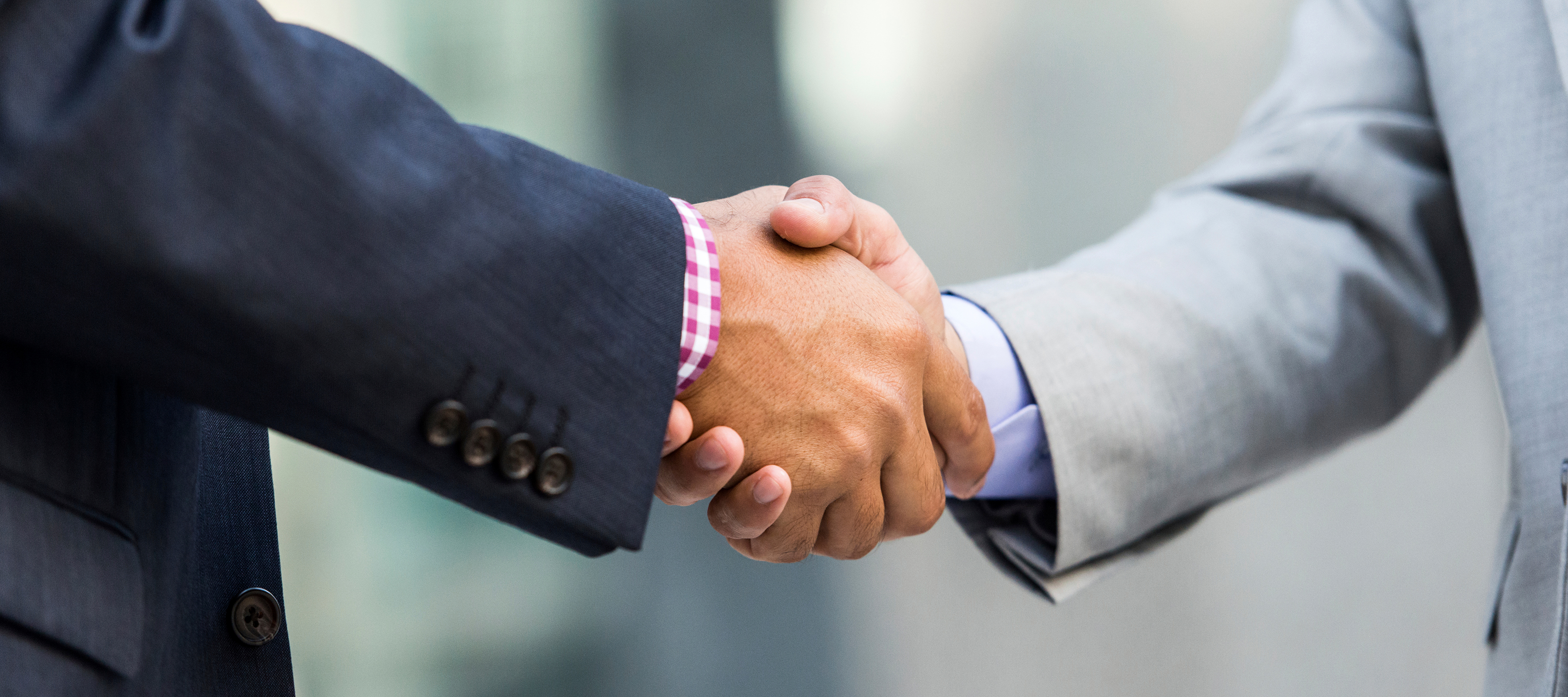 About us - Strong partnerships