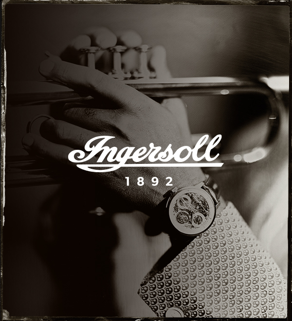 Homepage - our brands - Ingersoll